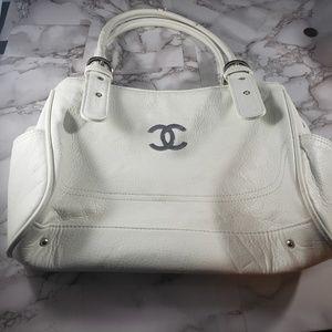 Gucci ivory(white) handbag